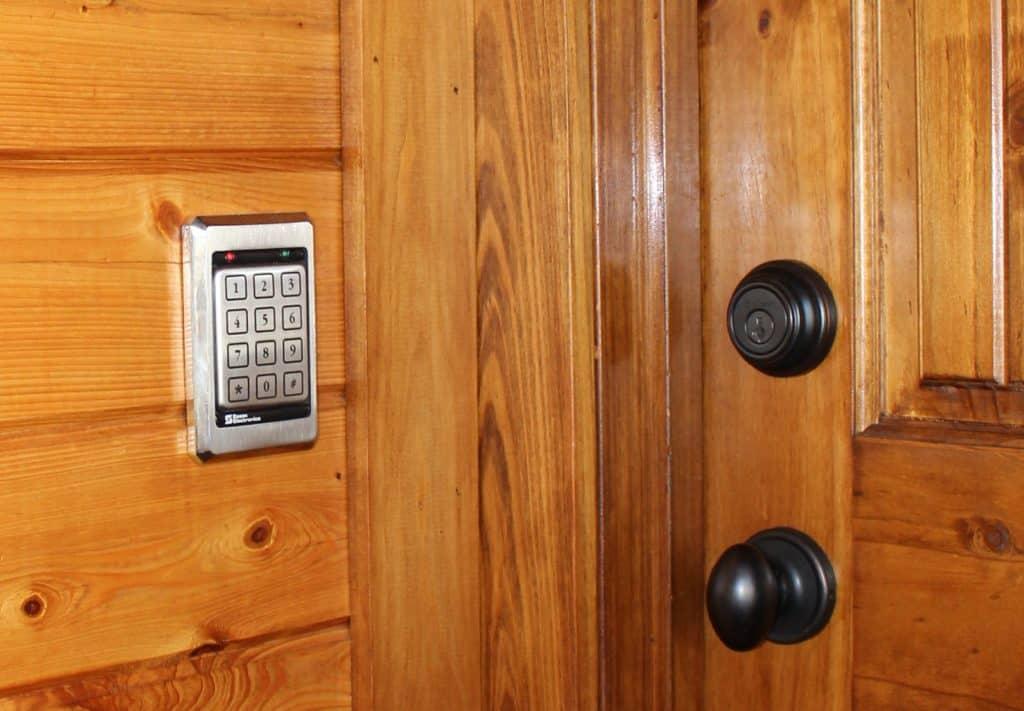 Room 102 Keypad