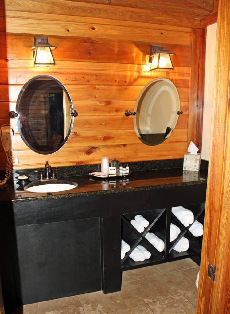 Room 202 Bath Vanity